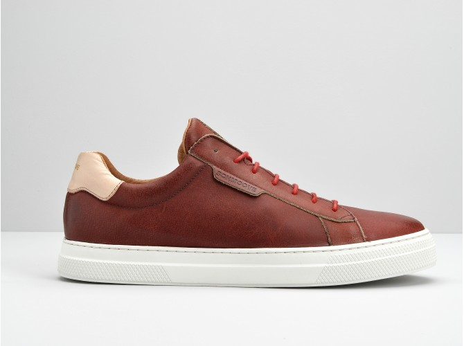 SPARK CLAY - SOFT - RED