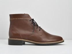 Newton Boots - Lotus - Cognac