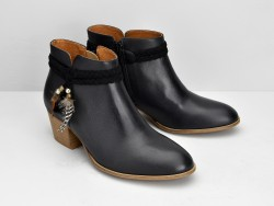 Secret Boots - Batex - Black