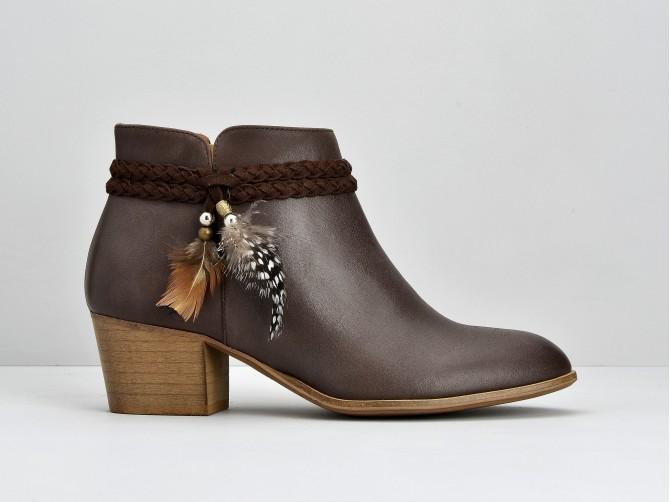 Secret Boots - Batex - Td Moro