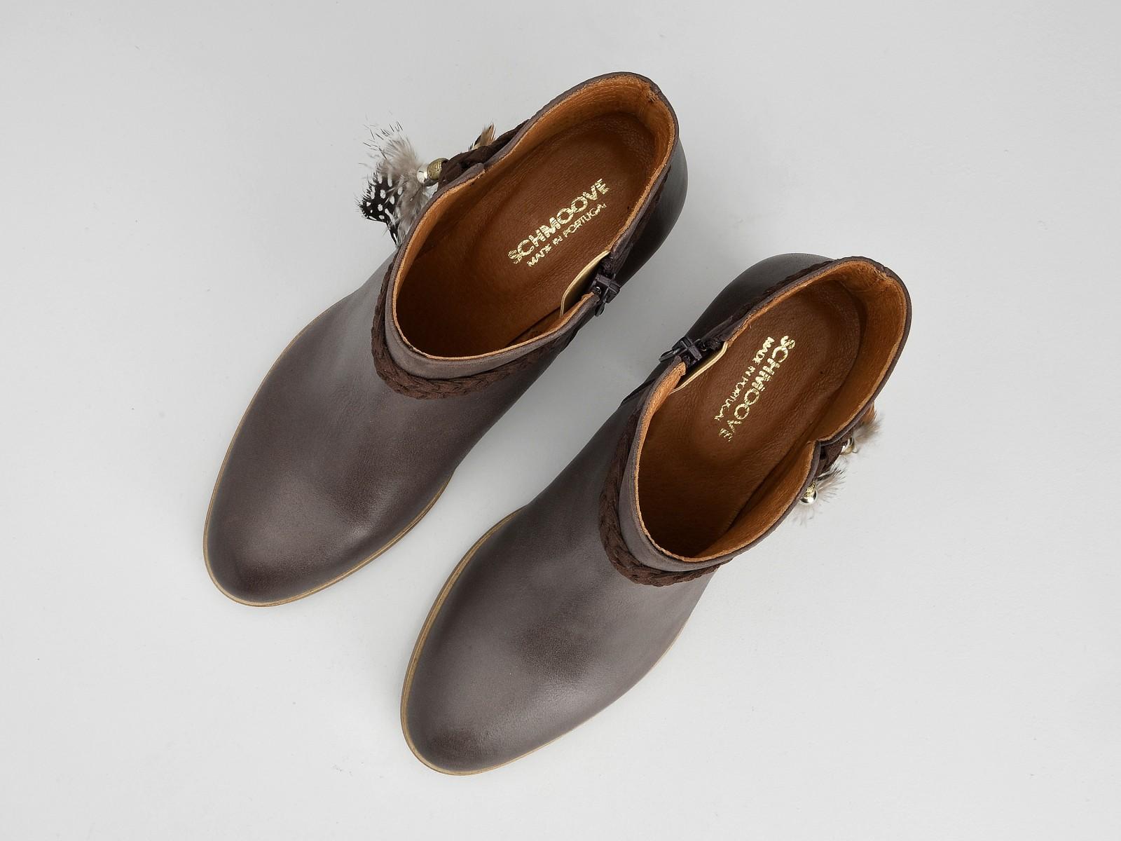 schmoove.fr Secret Boots - Batex - Td Moro