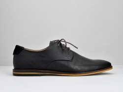 SWAN DERBY - SCOTOLA - NERO
