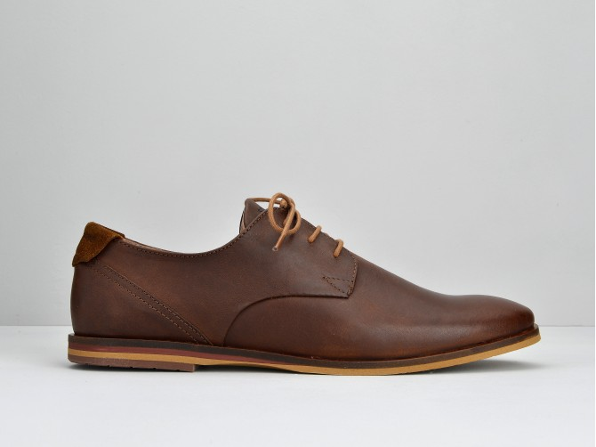 SWAN DERBY - SCOTOLA - MARRON