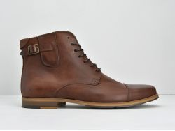 BLIND BRITISH BROGUE - SCOTOLA - MARRON