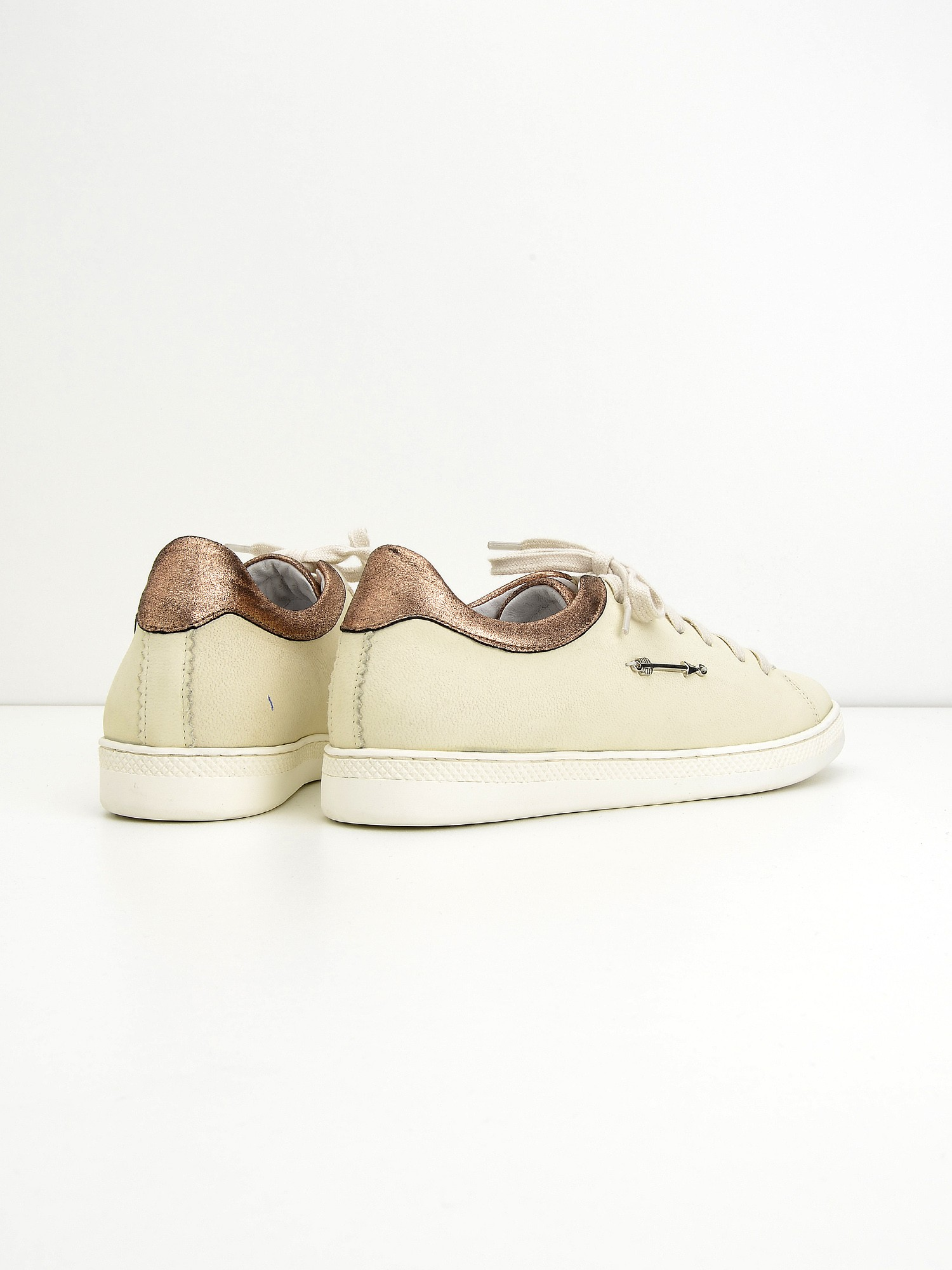 schmoove.fr Sally Sneaker - Nubuck - Dove