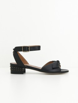 Vega Ankle - Beetle - Black