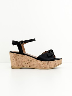 Ariel Ankle - Beetle - Black