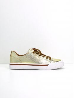 Wave Tennis - Metal Soft - Gold