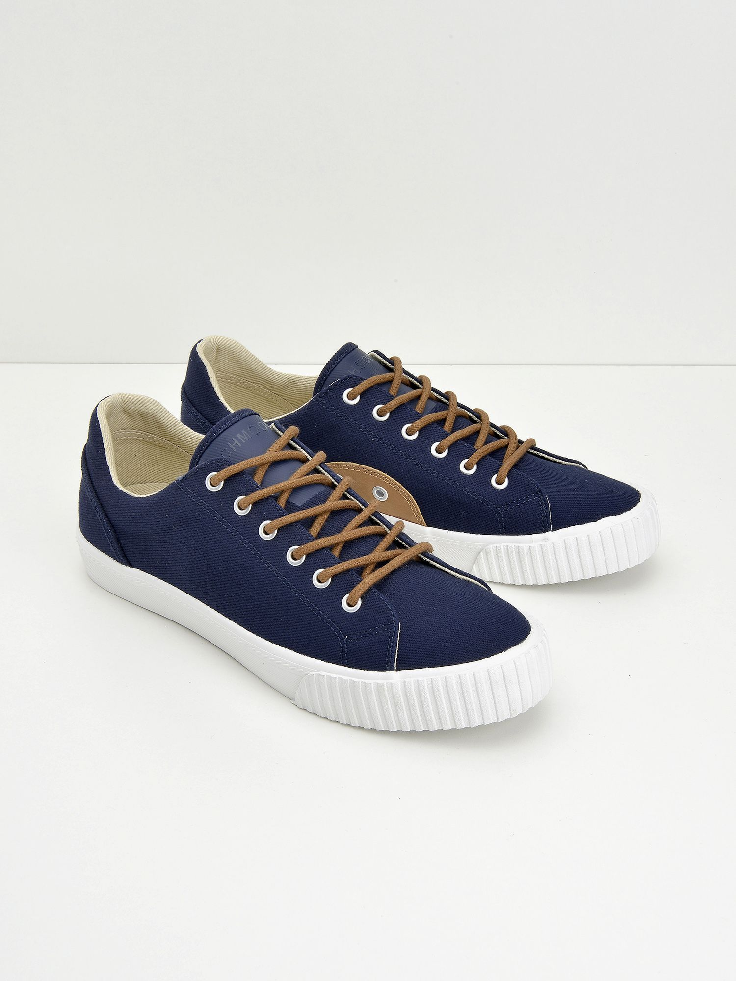 schmoove.fr Wave Tennis - Canvas - Navy