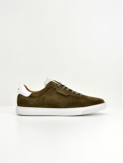 Cup Classic - Suede - Stone