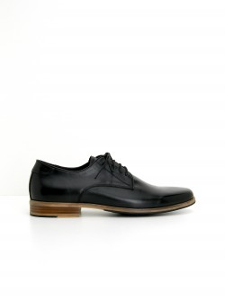 SINGLE DERBY - TAURUS - BLACK
