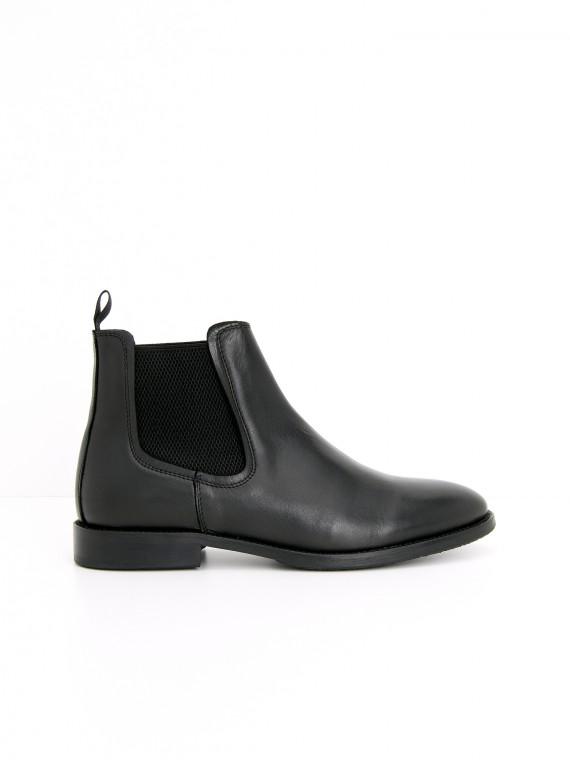 BRONSON BOOTS - SAUVAGE - BLACK