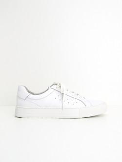 BRONX SNEAKER - NAPPA - WHITE/WHITE