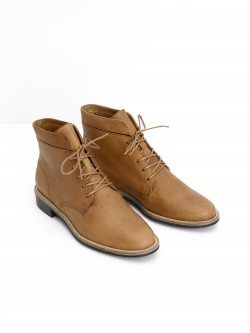 NEWTON BOOTS - RUSTIK/DIAMOND - GOLD/BRONZE