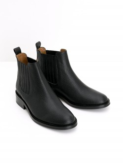 CANDIDE CHELSEA - HUNTER/RUSTIK - BLACK/NERO