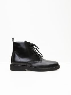 Nevermind Boots M - Flag - Black