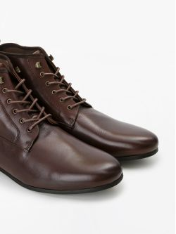 SMART BOOTS - DREAM - COGNAC