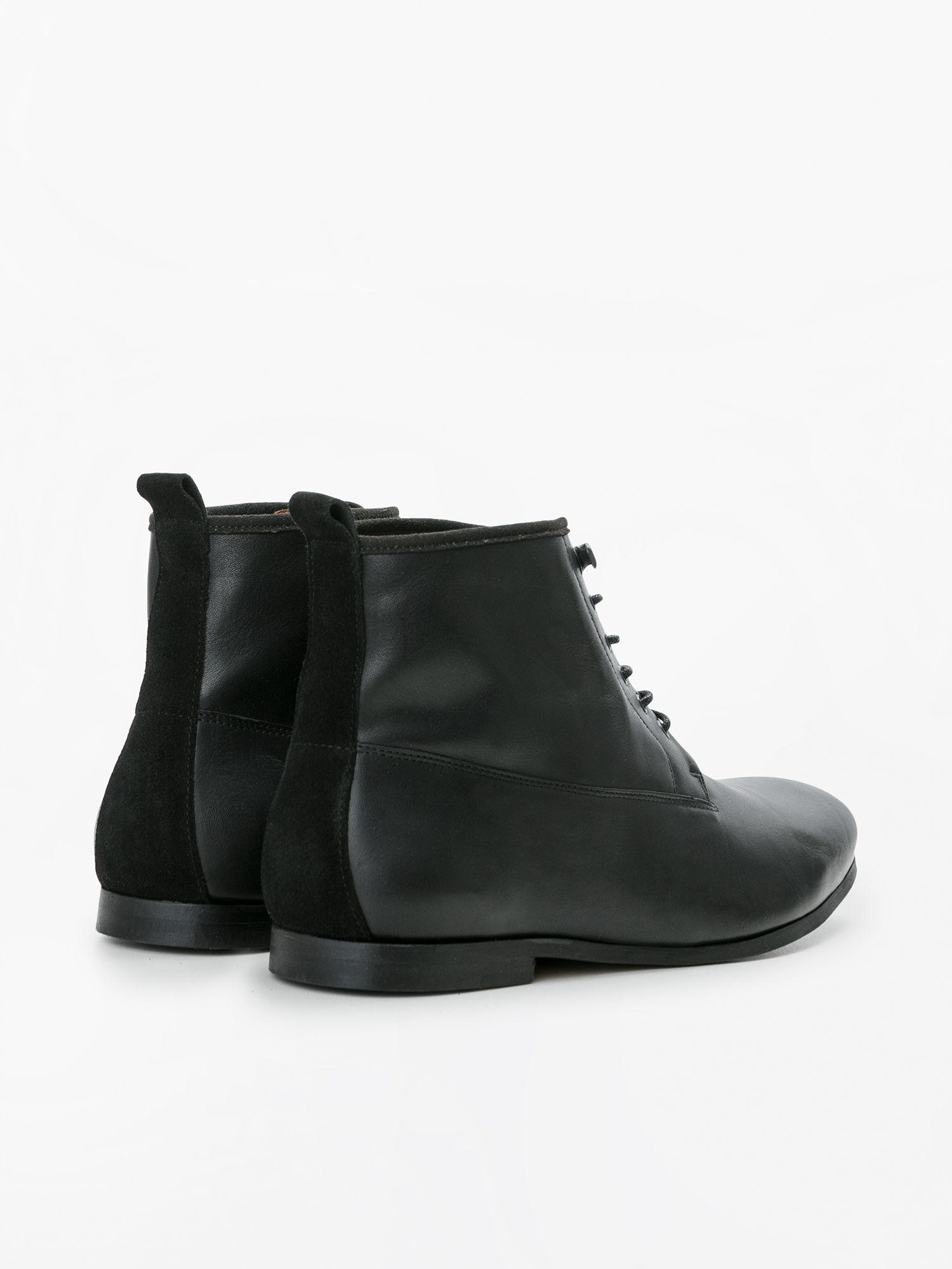 schmoove.fr SMART BOOTS - DREAM - BLACK