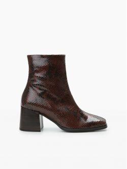 Rita Boots - Thunder - Whisky