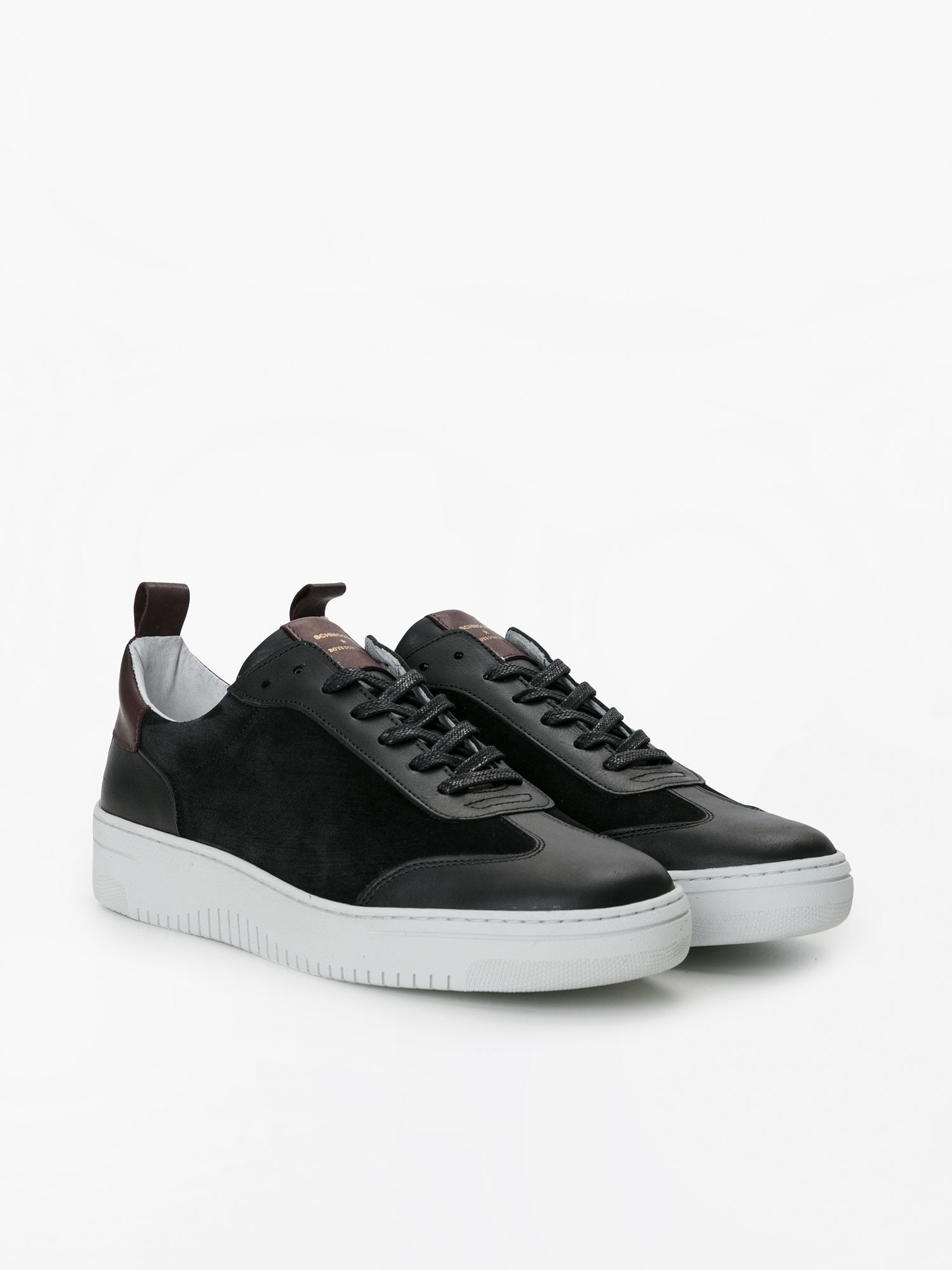 schmoove.fr EVOC SPEED - NAPPA/NAPPA - BLACK/BORDO