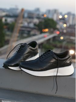 Starter Perfos - Soft - Black