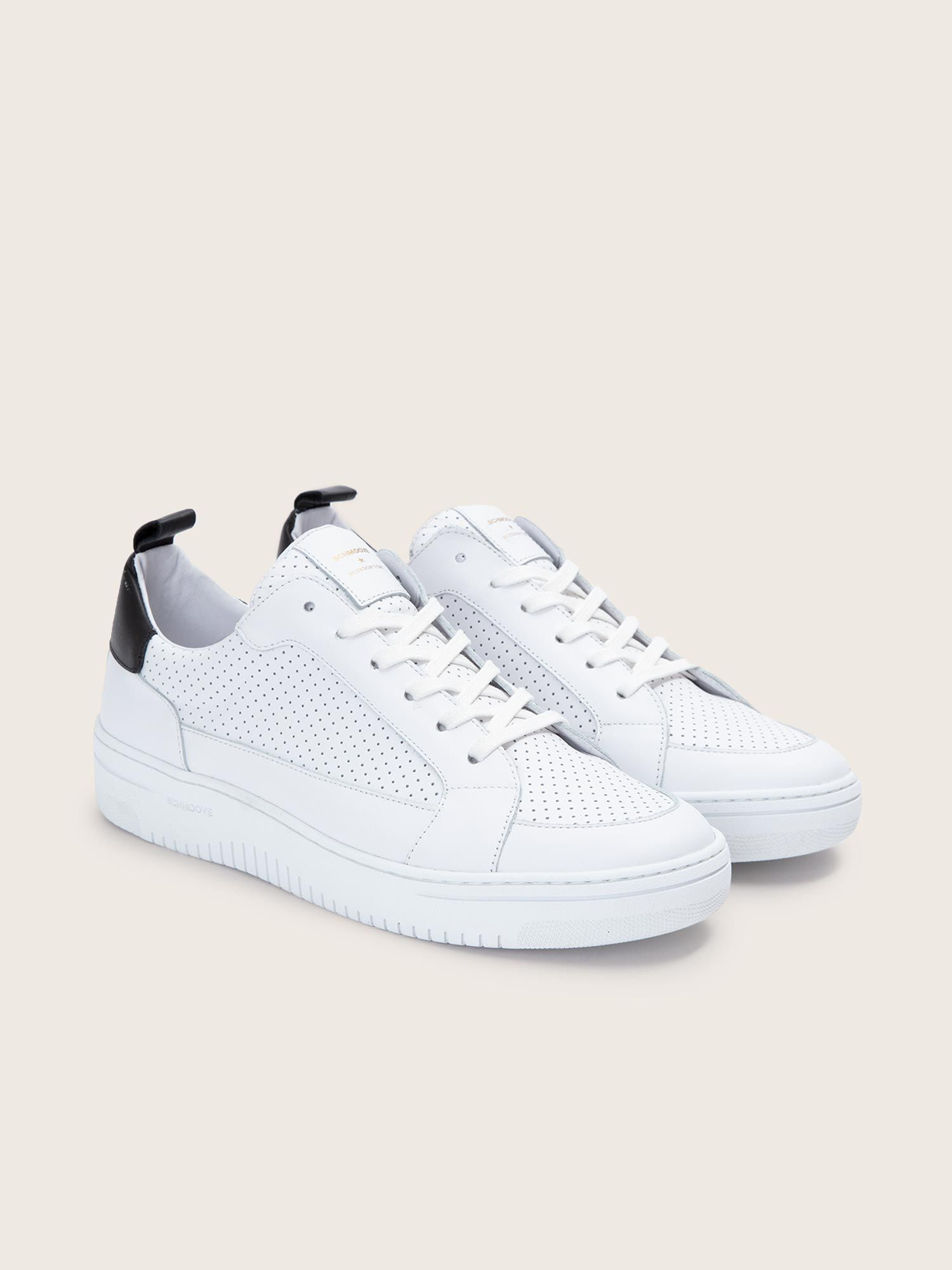 schmoove.fr Evoc Club - Punch Nap/Nappa - White/Black