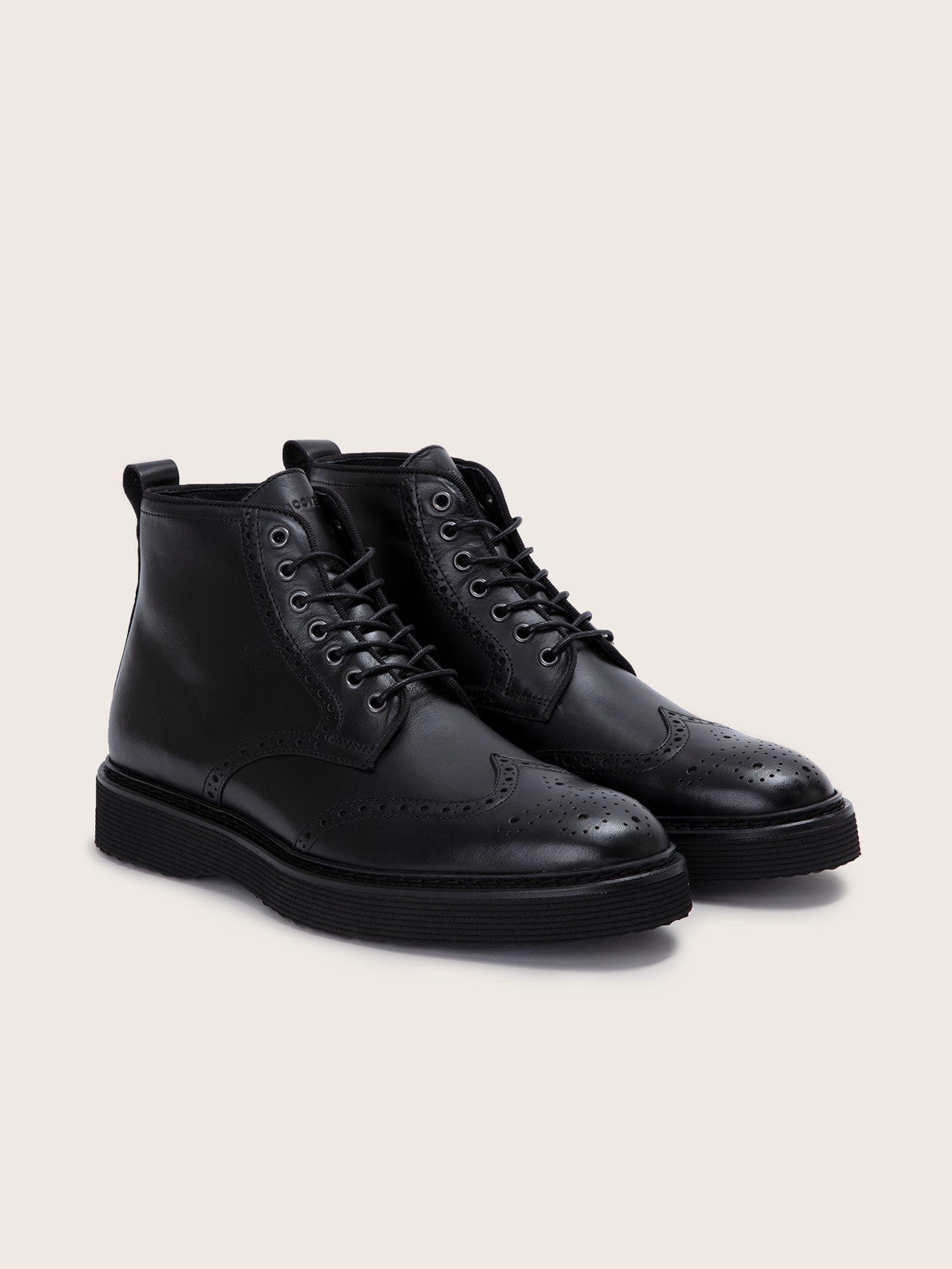 schmoove.fr Roma Boots - Luxor - Black