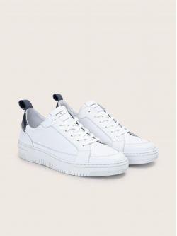 Evoc Club - Nappa/Nappa - White/Navy