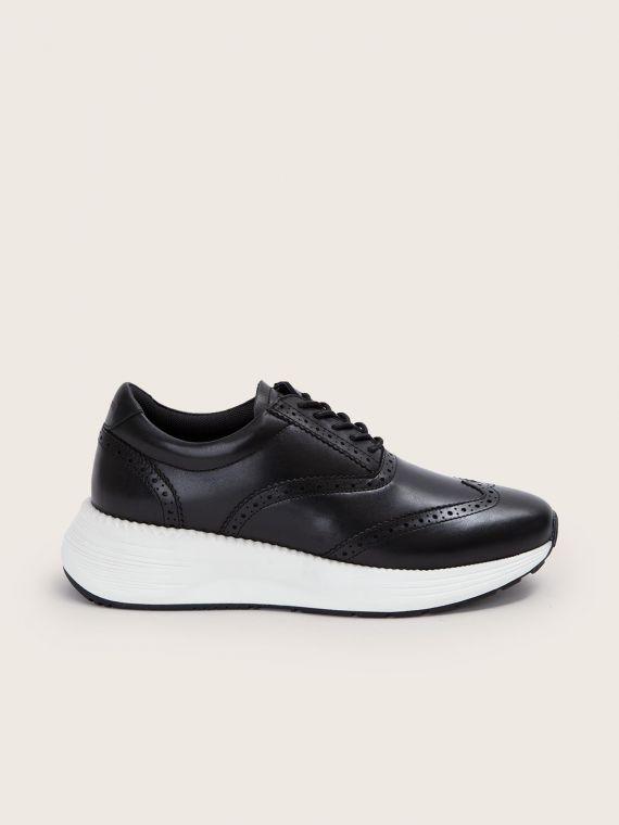 Starter Perfos - Soft - Black