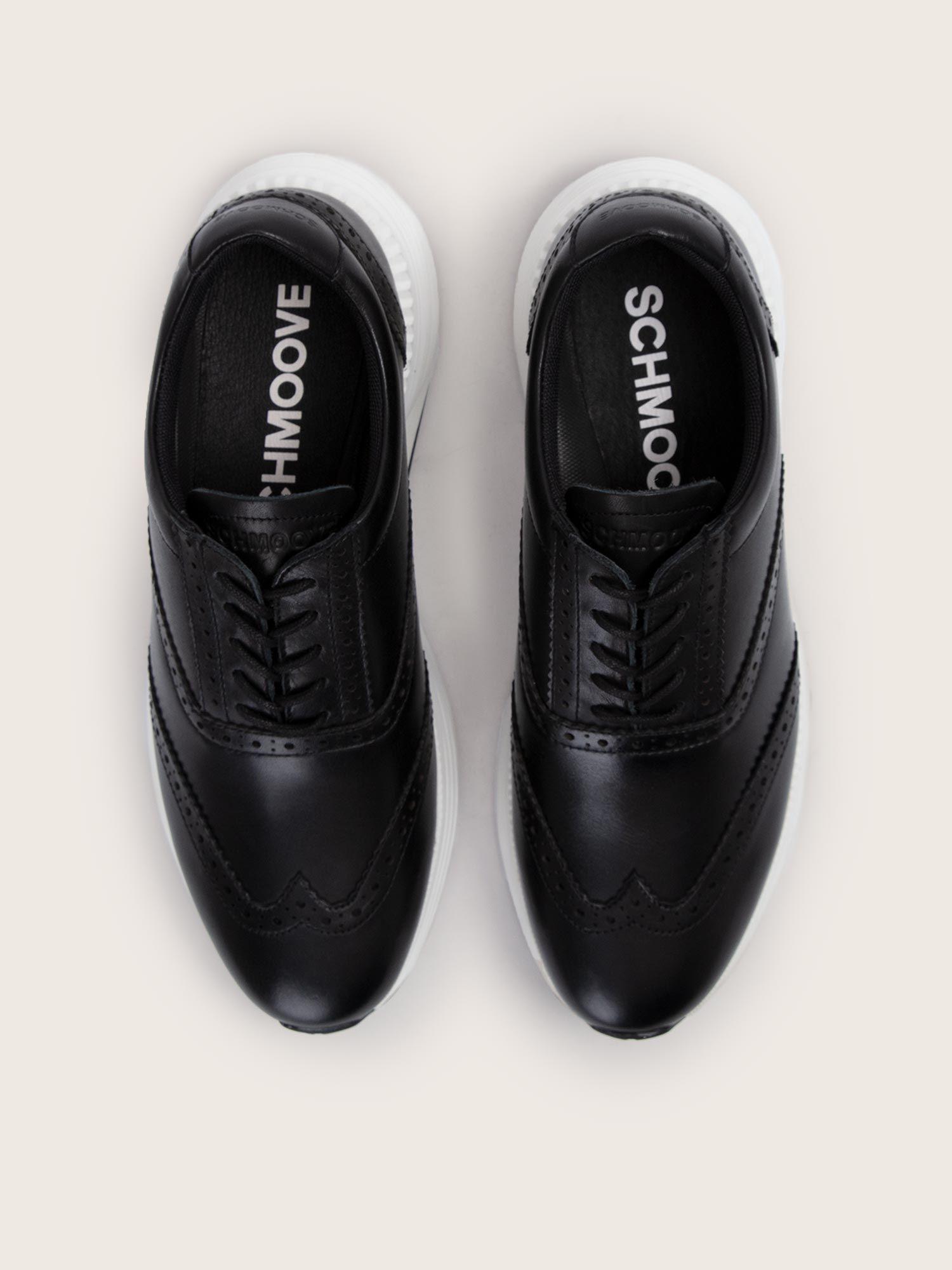 schmoove.fr Starter Perfos - Soft - Black