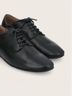 CREP'S NEW DERBY - DOMO - BLACK