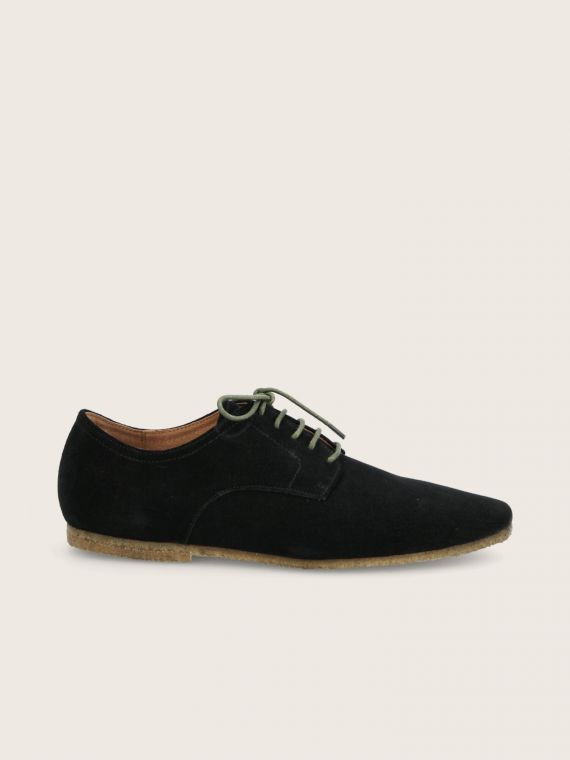 CREP'S NEW DERBY - SPLIT - BLACK