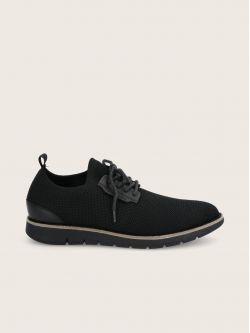 ECHO CLUB - FLEX - BLACK SOLE BLACK