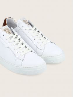 SPARK CLAY - GR.NAPPA/CICLON - WHITE/OLD CAMEL **WM