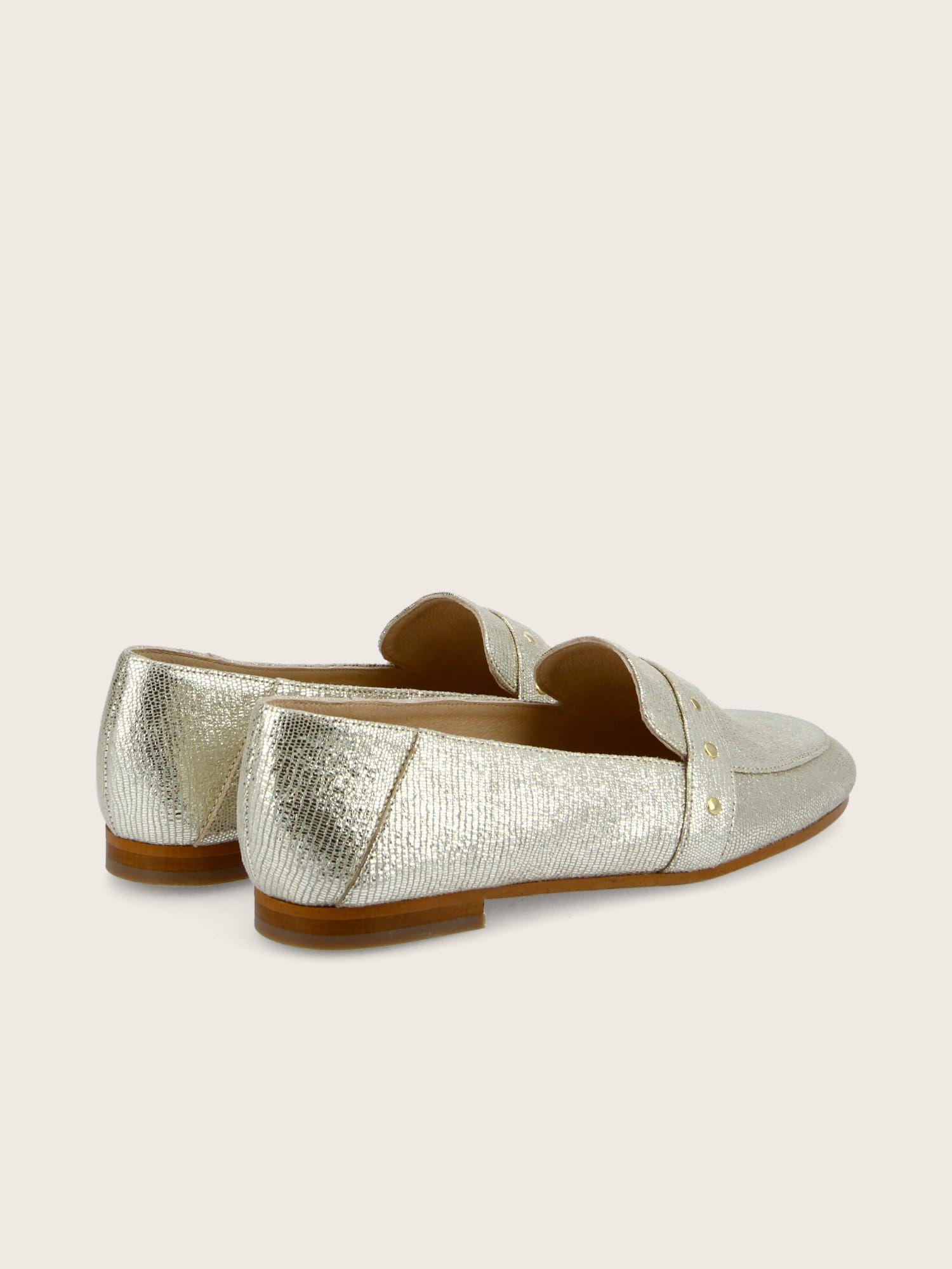 schmoove.fr GRACE MOK - DIAMOND - LIGHT GOLD