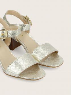 VENUS SANDALE - DIAMOND - LIGHT GOLD