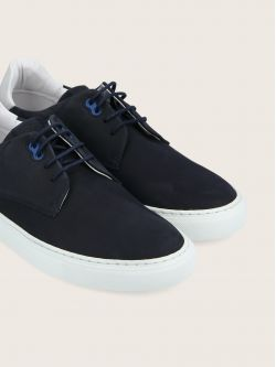 REEF DERBY - NUBUCK - NAVY