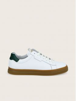 SPARK CLAY - GR.NAPPA/NAPPA - WHITE/FORET