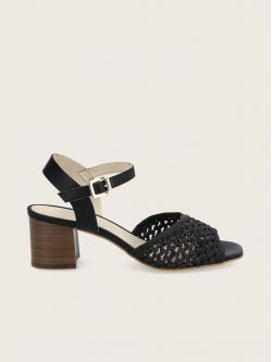 VENUS ANKLE - TEXAS - BLACK