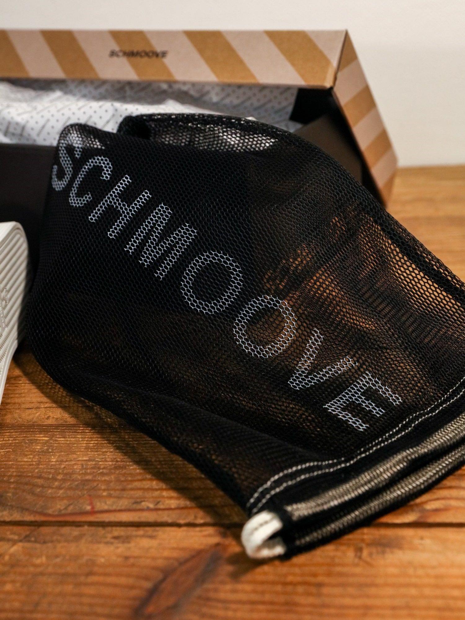schmoove.fr PILOT BOOTS - BREZZA - BLACK