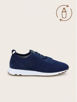 KITE RUNNER - FLEX RECYCLED - NAVY/DOVE