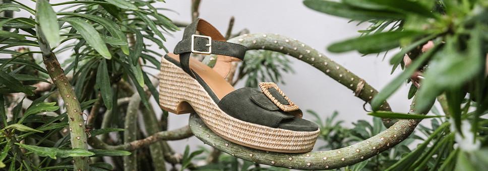 Sandales schmoove.fr