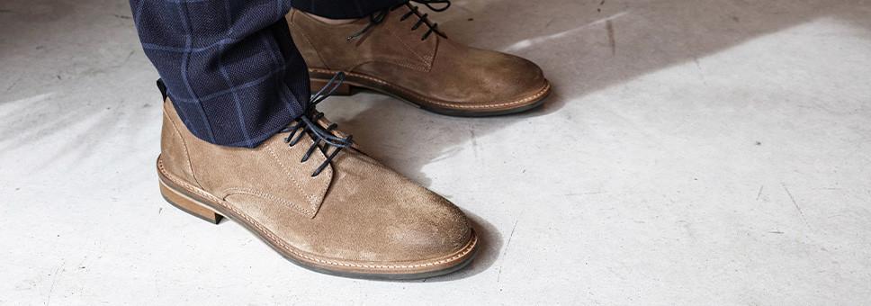 Boots & Desert schmoove.fr