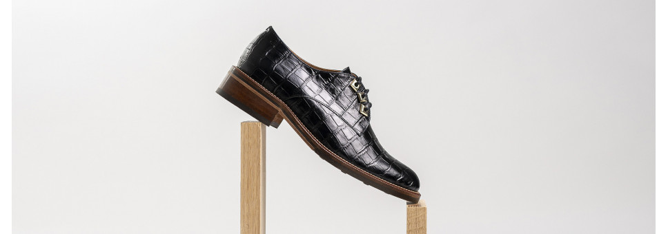 Derbies & Oxfords schmoove.fr