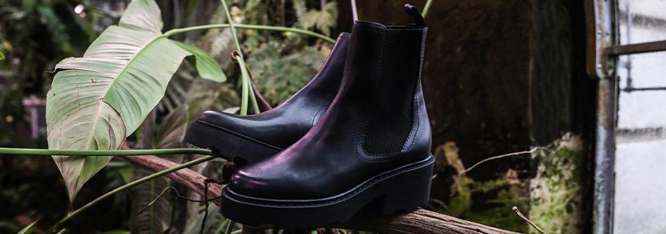 Boots & bottes schmoove.fr