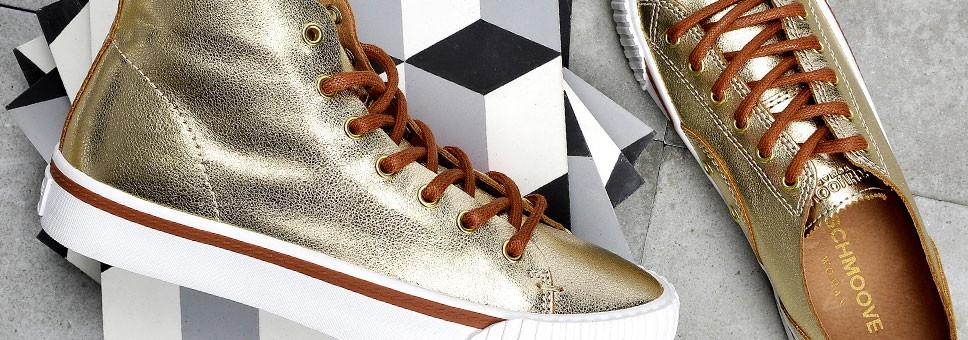 Sneakers schmoove.fr