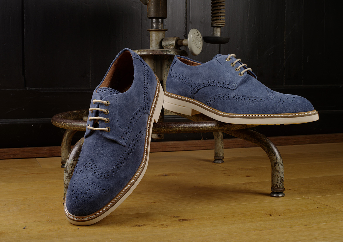brogue schmoove