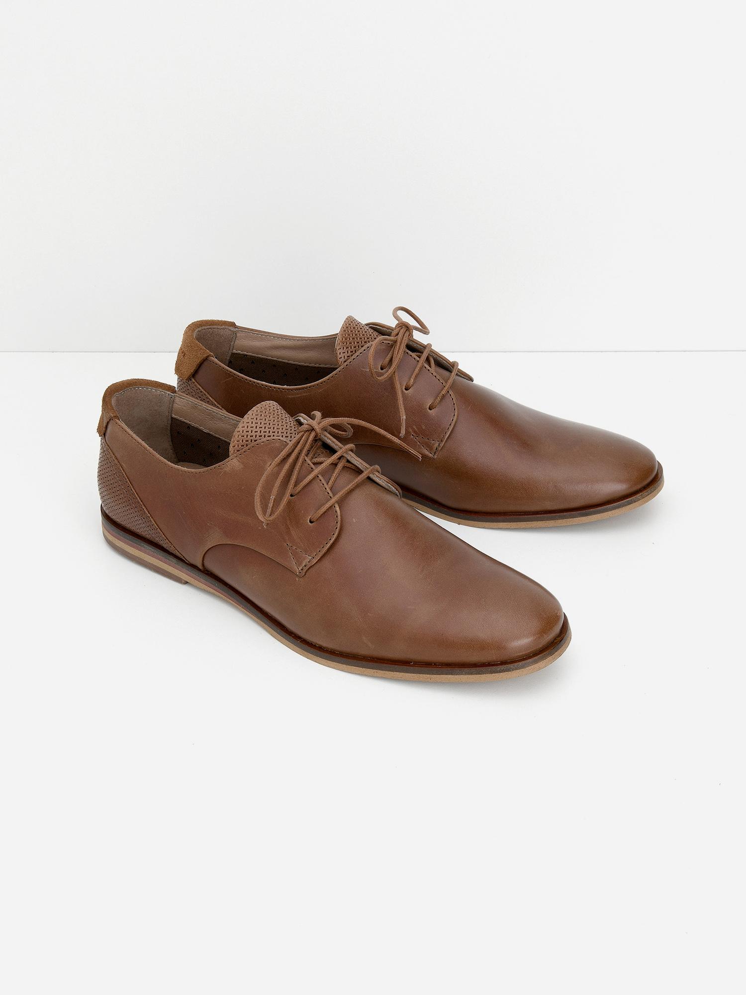 5a42c0d44d7 Chaussure mariage pour homme   que choisir