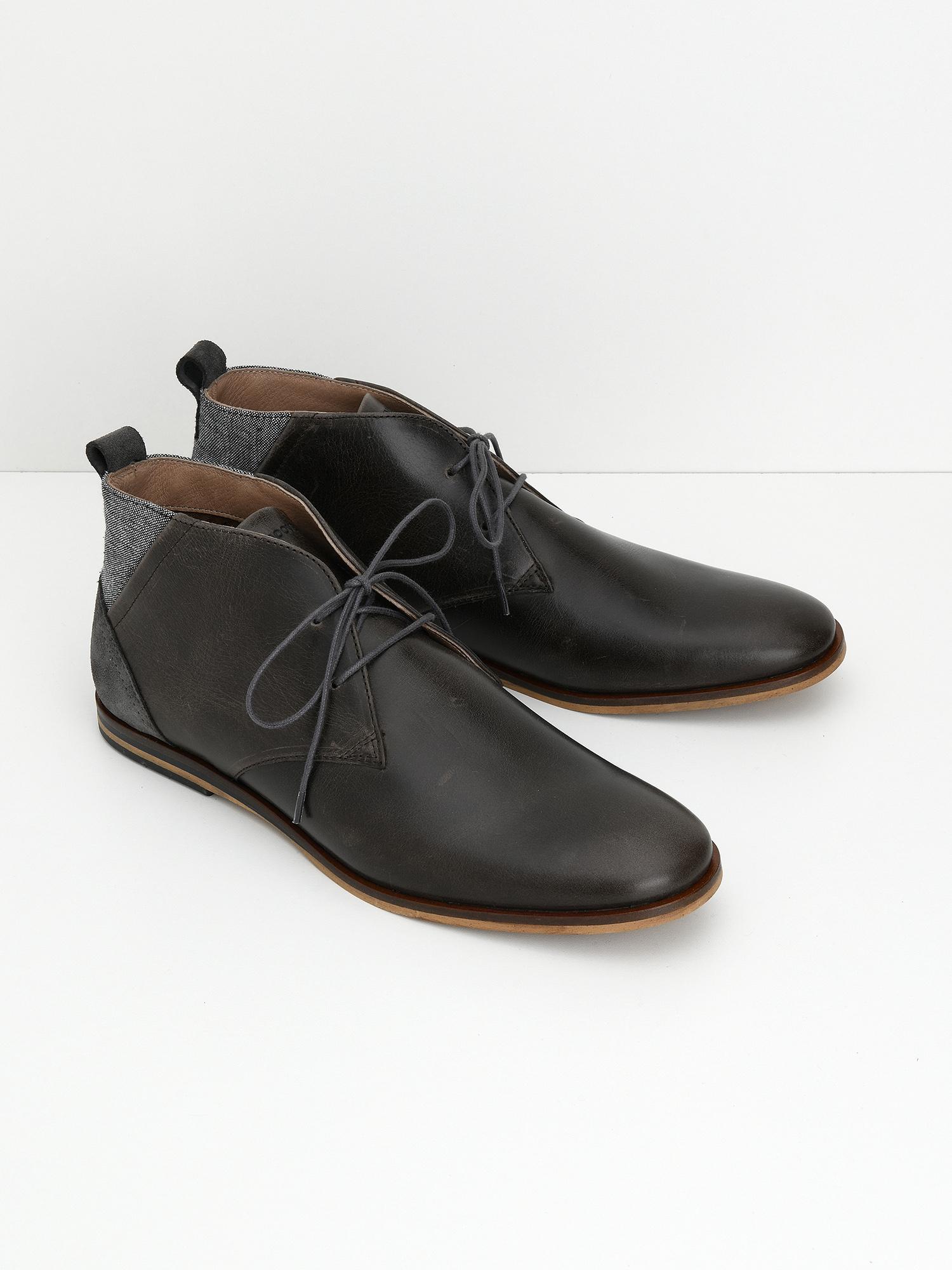 460b2f4b7b Chaussure mariage pour homme : que choisir ?