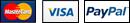 paiement carte bancaire et paypal